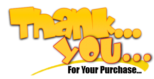 Thank you for your purchase