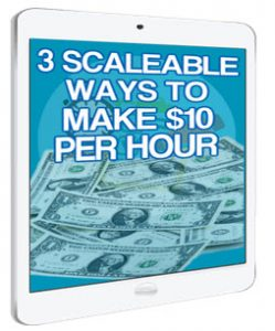 3Scalable Ways to Make 10% per Hour