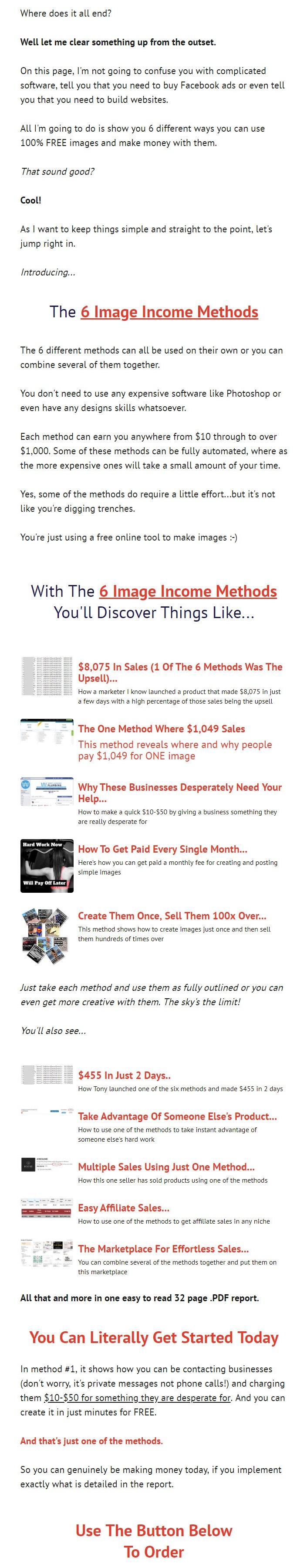 SalesPageStep2