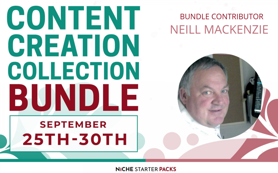 Content Creation Collection